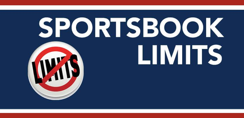 Sportsbook Limits