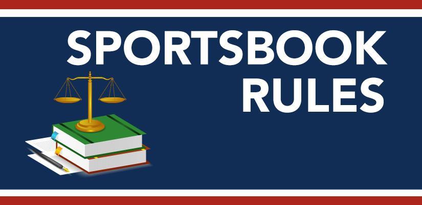 Sportsbook Rules