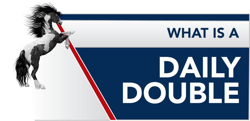 What is a Daily Double? How to Bet a Daily Double
