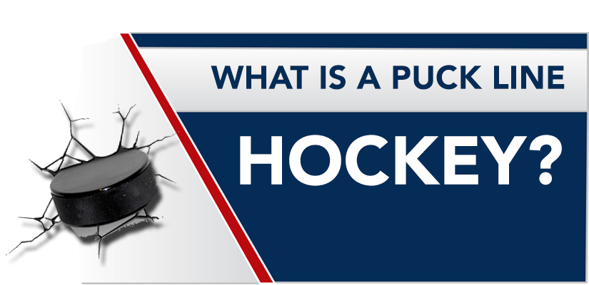 What is a Puck Line Hockey?
