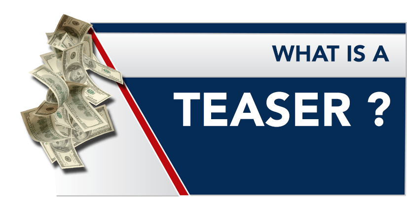 What is a Teaser Bet? Teaser Bets Explained