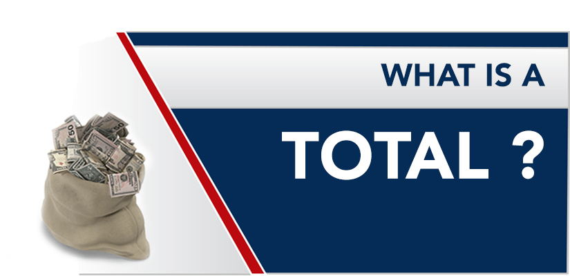 What are Total Bets? Total Bets Explained