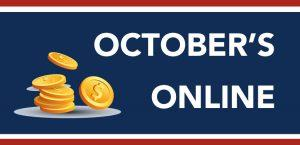 October's Online Sportsbook Betting Strategy