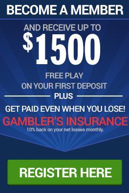 become a member - gamblers insurance
