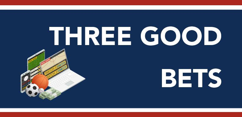 Three Good Bets to Boost Your Online Sportsbook Bankroll