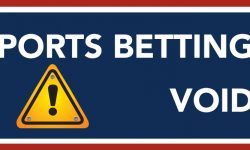 Navigating The Current Sports Betting Void