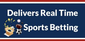 America's Bookie Delivers Real Time Sports Betting Odds