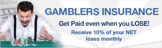 Gamblers Insurance