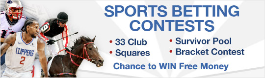 Sports Betting Contests