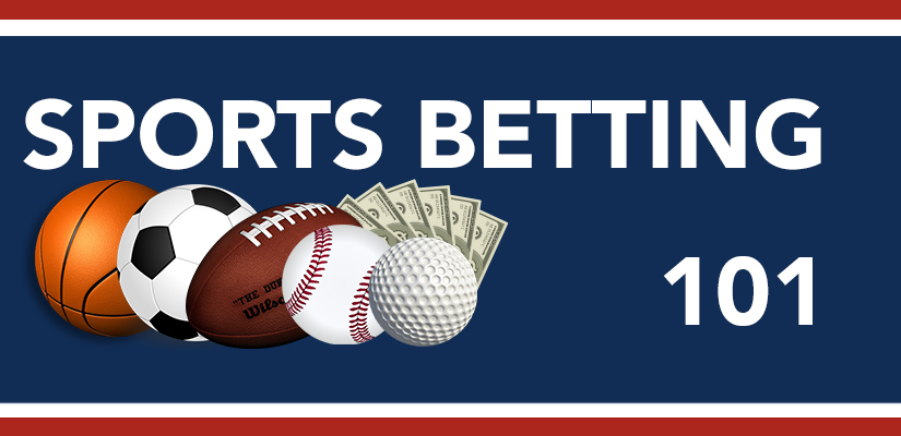 Sports Betting 101 at America's Bookie