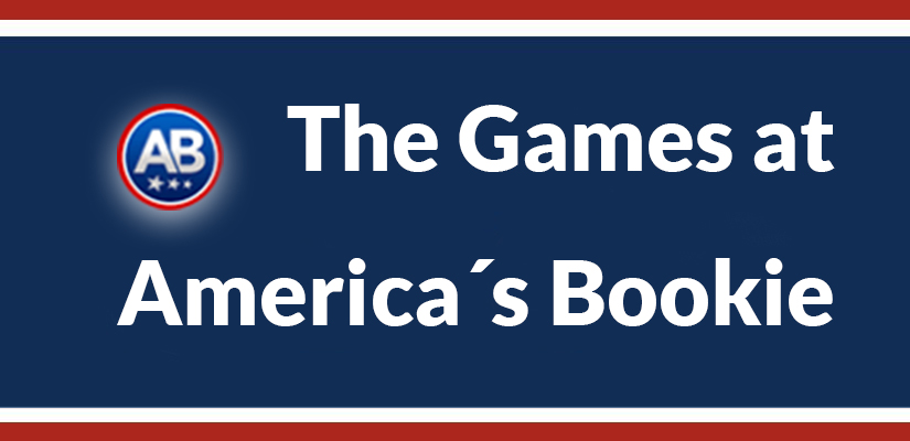 It Pays to Bet on The Games at America's Bookie