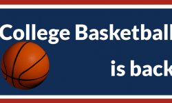 College Basketball is Back on The Board at America's Bookie