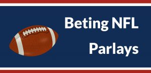 Betting NFL Parlays at America's Bookie