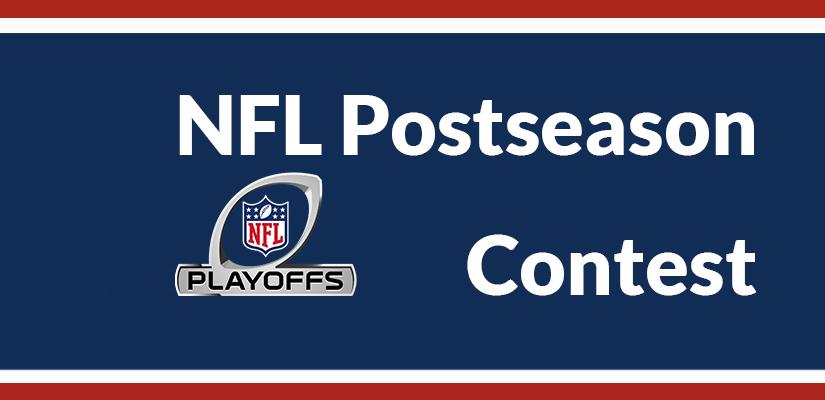 NFL Postseason Contests at America's Bookie