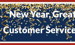 America's Bookie Starts a New Year With the Same Great Customer Service