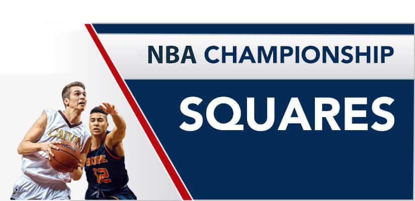 NBA championship game pool