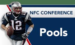 NFC Championship Pools
