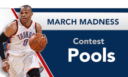 March Madness Contests